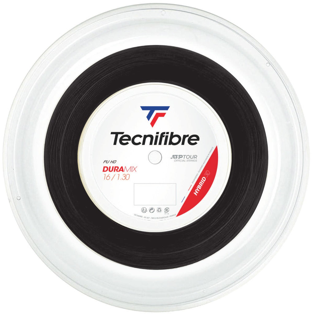 TECNIFIBRE DURAMIX HD (200 METRES) STRING REEL-All Things Tennis-UK tennis shop