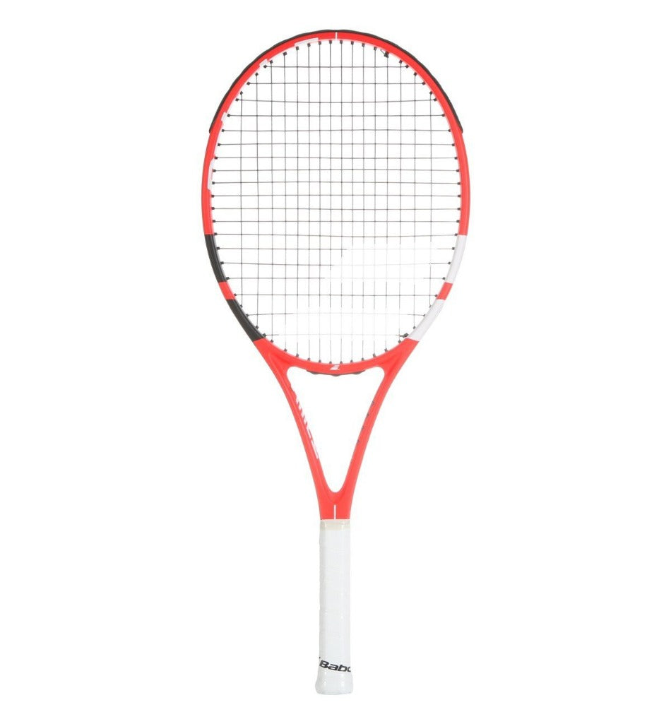 Babolat Strike 26 Inch Junior Tennis Racket-All Things Tennis-UK tennis shop