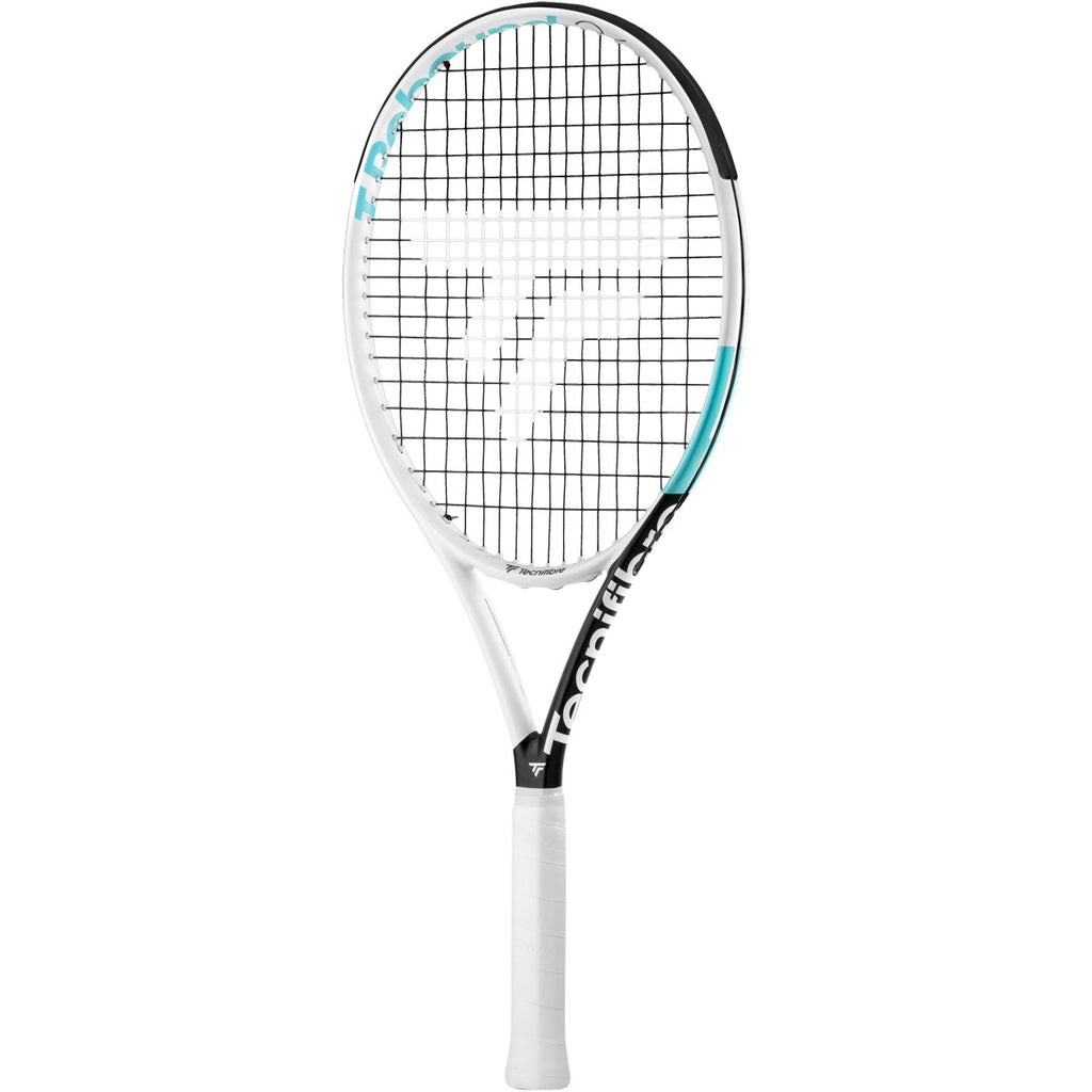JUNIOR TECNIFIBRE T-REBOUND 26 TENNIS RACKET-All Things Tennis-UK tennis shop