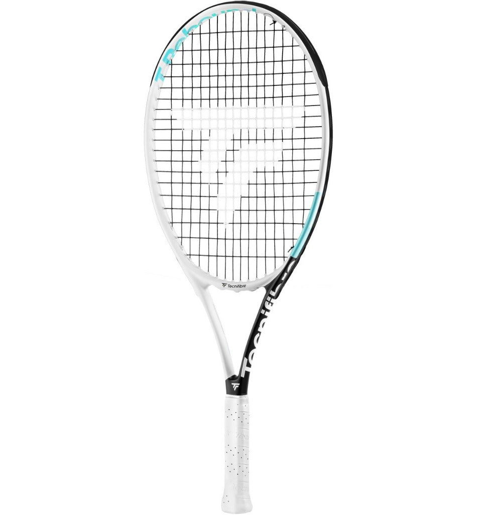 JUNIOR TECNIFIBRE T-REBOUND 24 RACKET - All Things Tennis