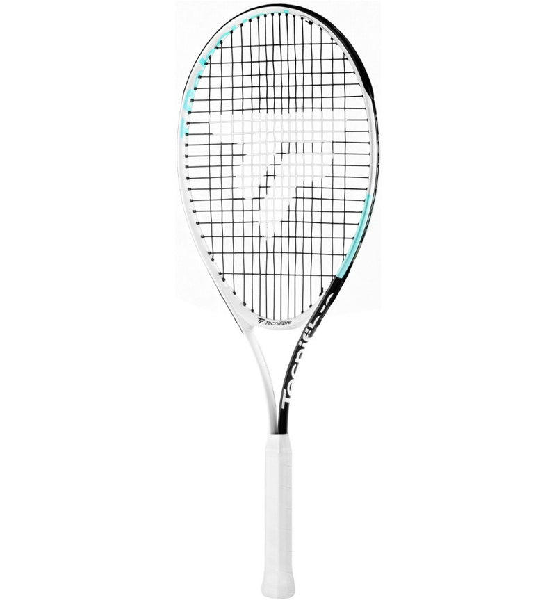 JUNIOR TECNIFIBRE T-REBOUND 25 RACKET-All Things Tennis-UK tennis shop