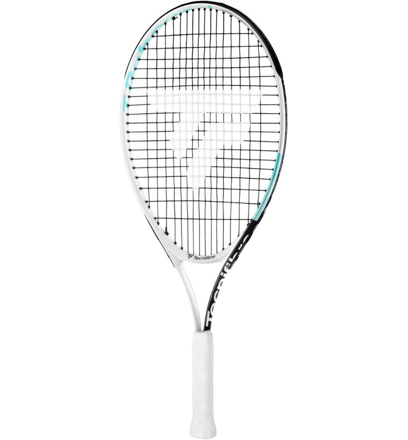 JUNIOR TECNIFIBRE T-REBOUND 23 RACKET - All Things Tennis