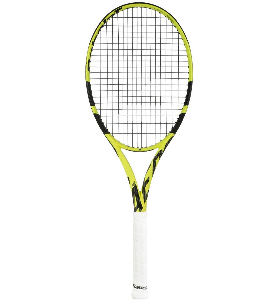 Babolat Pure Aero Lite - All things tennis UK tennis retailer