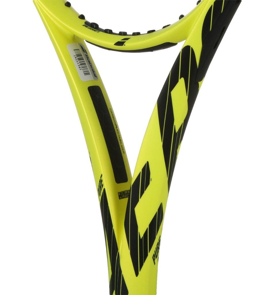 Babolat Pure Aero Super Lite-All Things Tennis-UK tennis shop