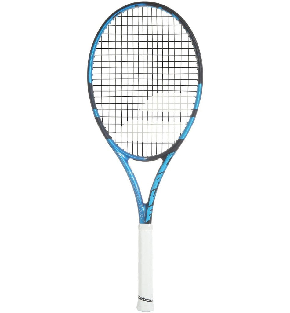 Babolat Pure Drive Super Lite 2021 - All things tennis UK tennis retailer
