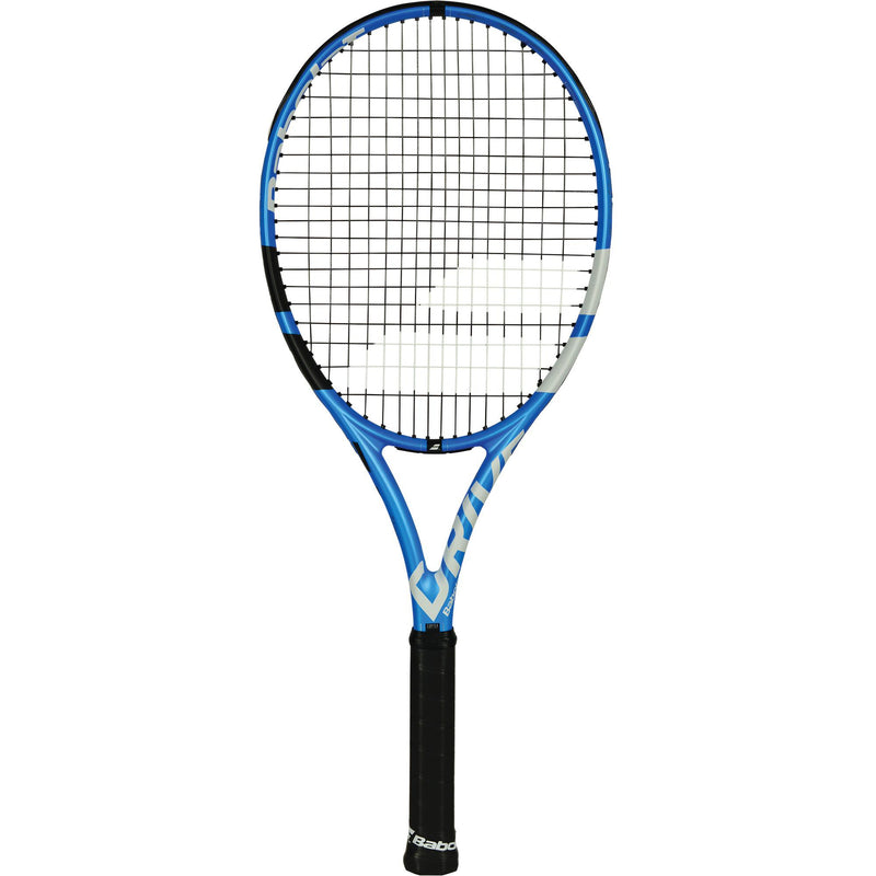 Babolat Pure Drive Team (2019)-All Things Tennis-UK tennis shop