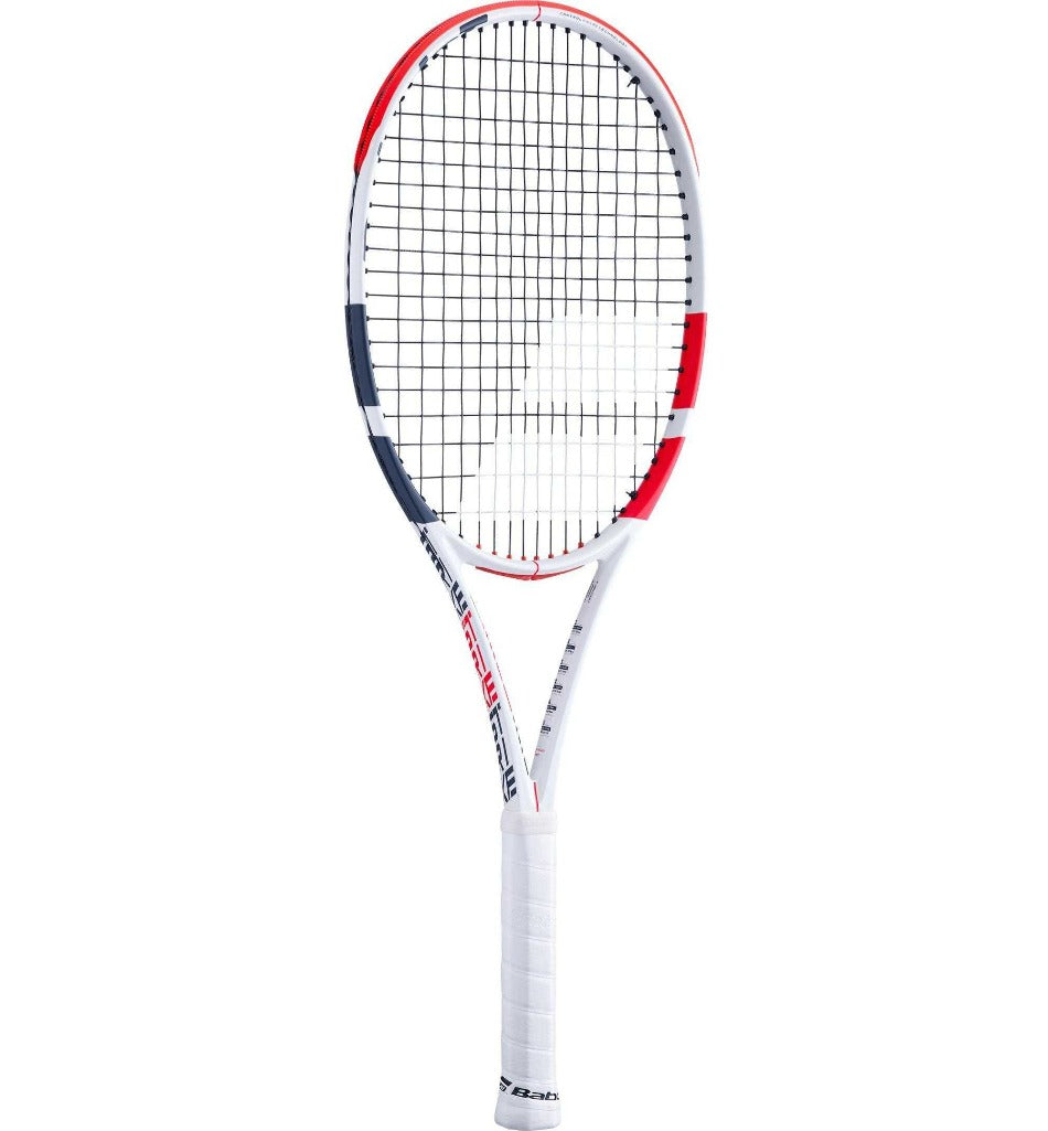 Babolat Pure Strike 100 (2019)-All Things Tennis-UK tennis shop