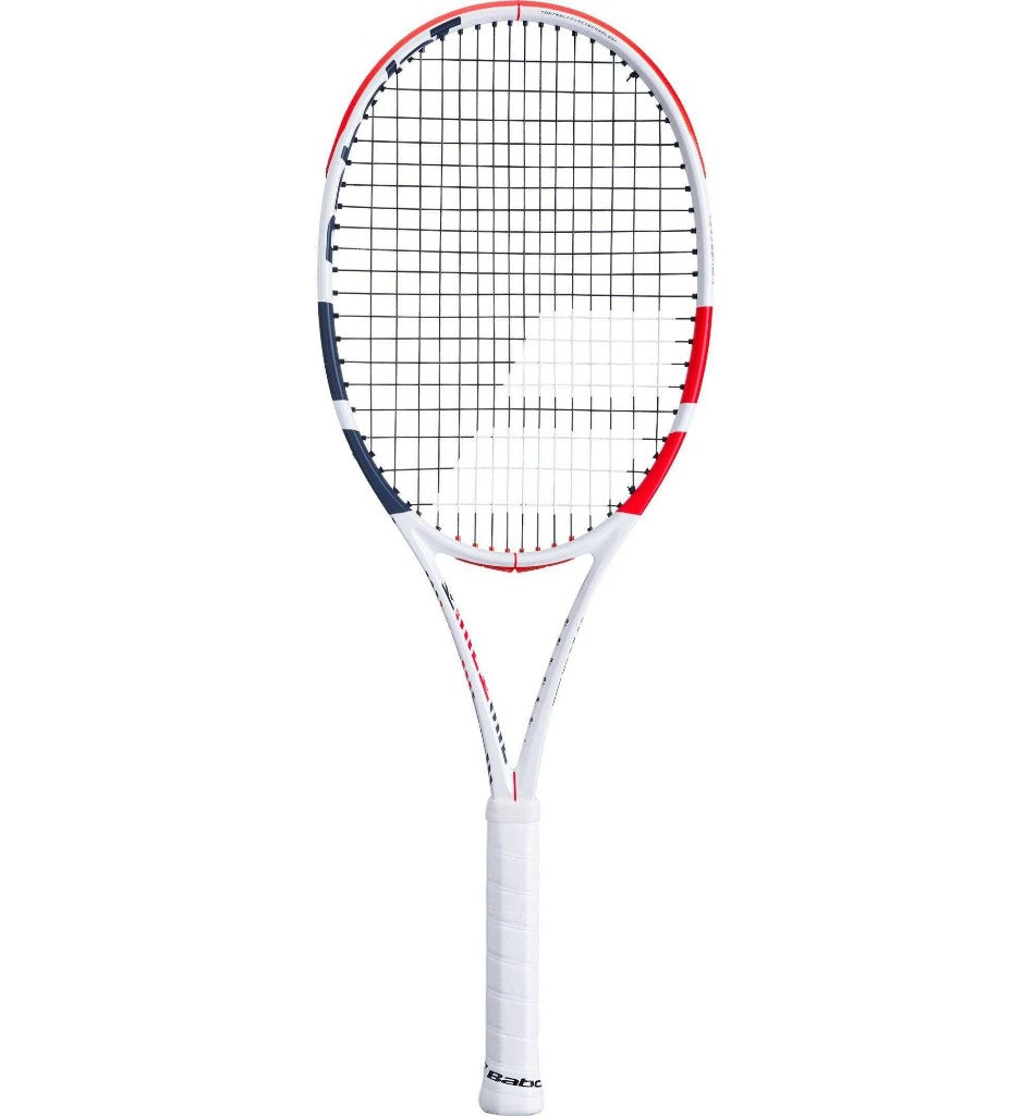 Babolat Pure Strike 100 Tennis Racket (2019) - Independent tennis shop All Tbings Tennis