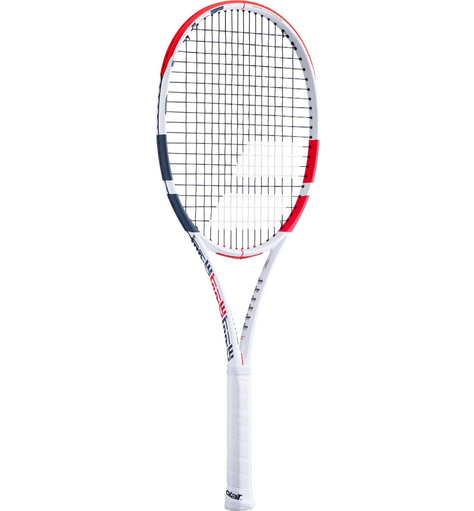 Babolat Pure Strike 18x20 Tennis Racket (2019) - All Things Tennis