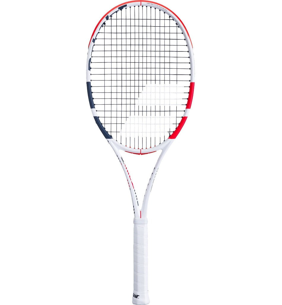 Babolat Pure Strike 18x20 Tennis Racket (2019) - Independent tennis shop All Tbings Tennis