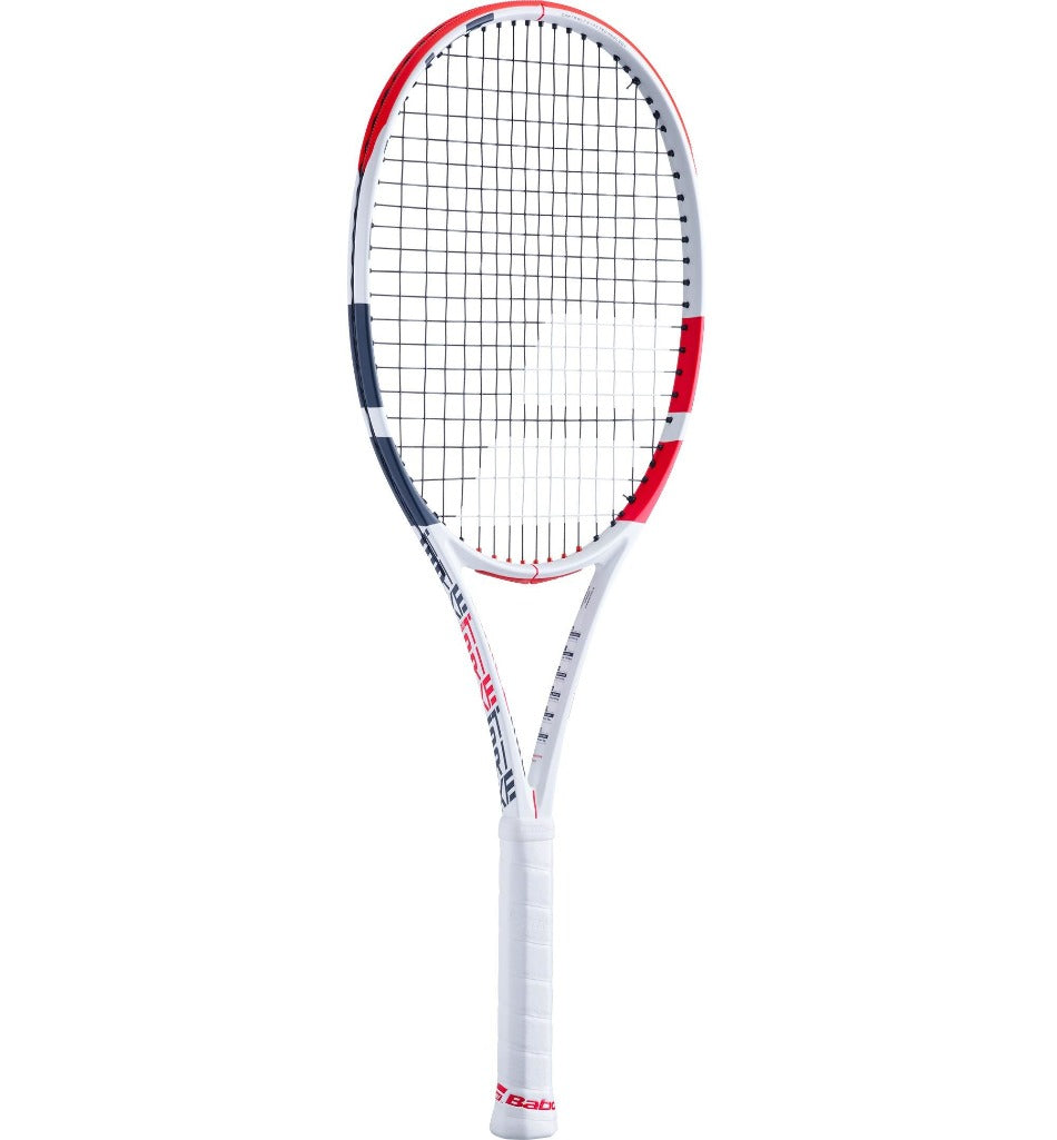 Babolat Pure Strike Lite (2019)-All Things Tennis-UK tennis shop