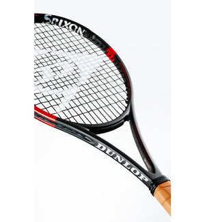 Dunlop Srixon CX 200 Tour 18x20 Tennis Racket-All Things Tennis-UK tennis shop