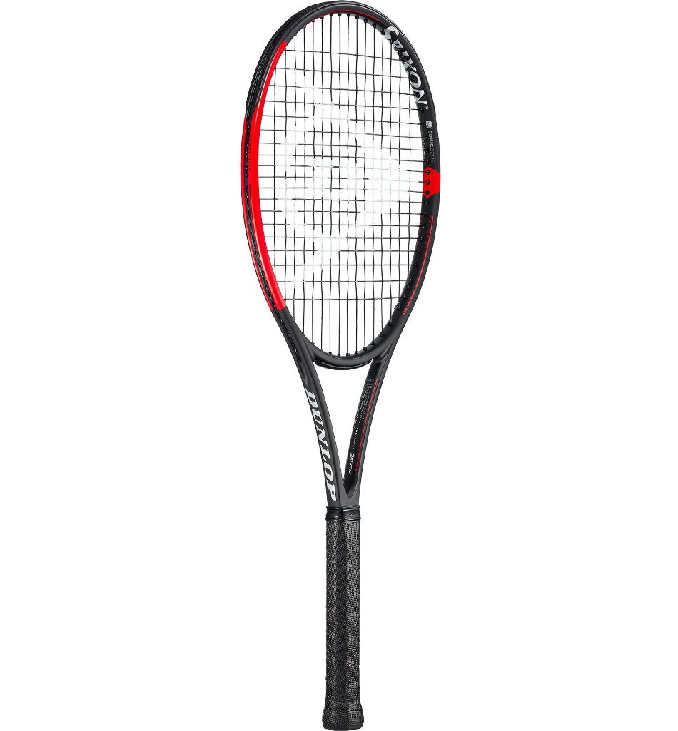 Dunlop Srixon CX 200 Tour 16x19 Tennis Racket-All Things Tennis-UK tennis shop