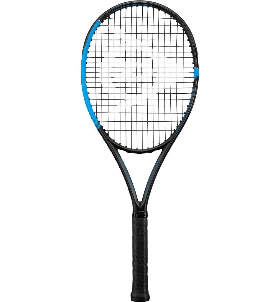 Dunlop FX 500 LS Tennis Racket-All Things Tennis-UK tennis shop