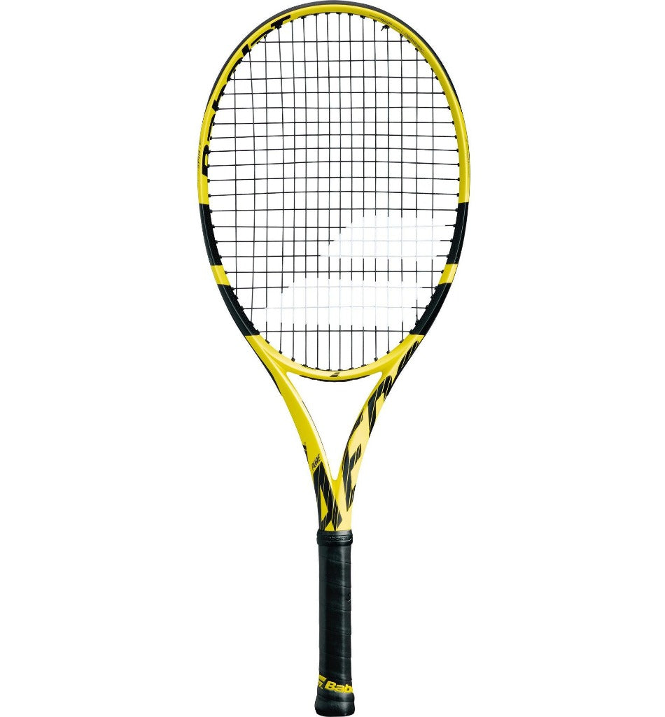 Babolat Pure Aero Jr. 26 - Independent tennis shop All Tbings Tennis