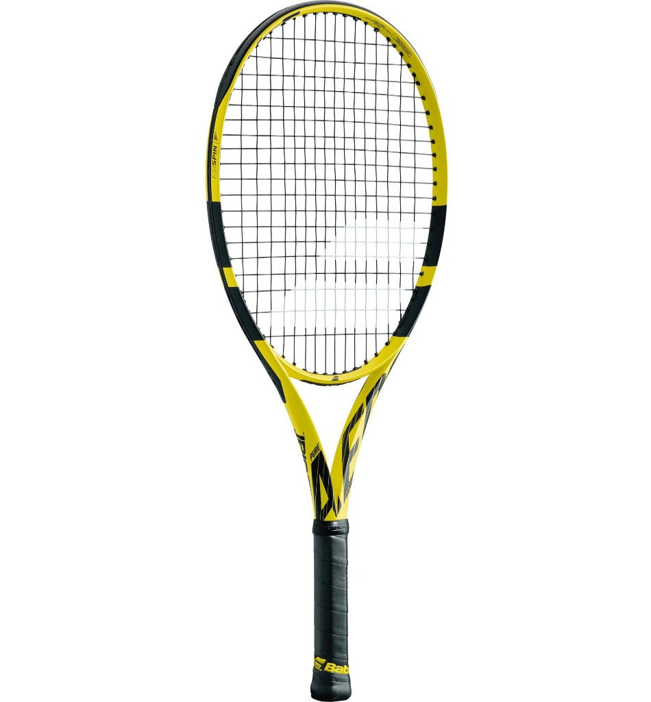 Babolat Pure Aero Jr. 25 (2019)-All Things Tennis-UK tennis shop