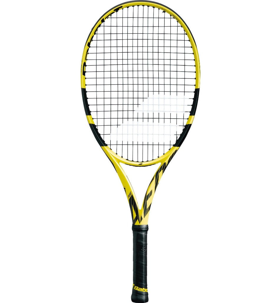 Babolat Pure Aero Jr. 25 (2019) - Independent tennis shop All Tbings Tennis