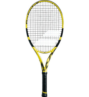 Babolat Pure Aero Jr. 25 (2019) - All Things Tennis