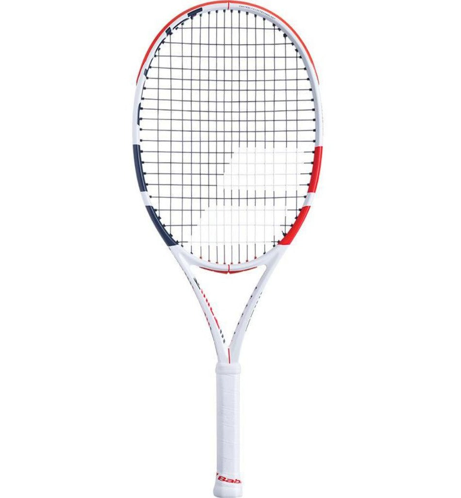 Babolat Pure Strike Jr. 25 (2019) - All Things Tennis