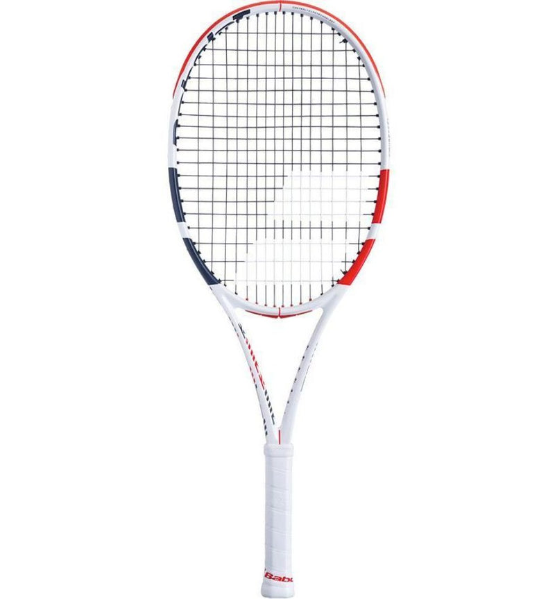 Babolat Pure Strike Jr. 26 (2019) - All Things Tennis