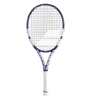 Babolat Pure Drive Junior 26 inch Graphite Purple (2021)-All Things Tennis-UK tennis shop