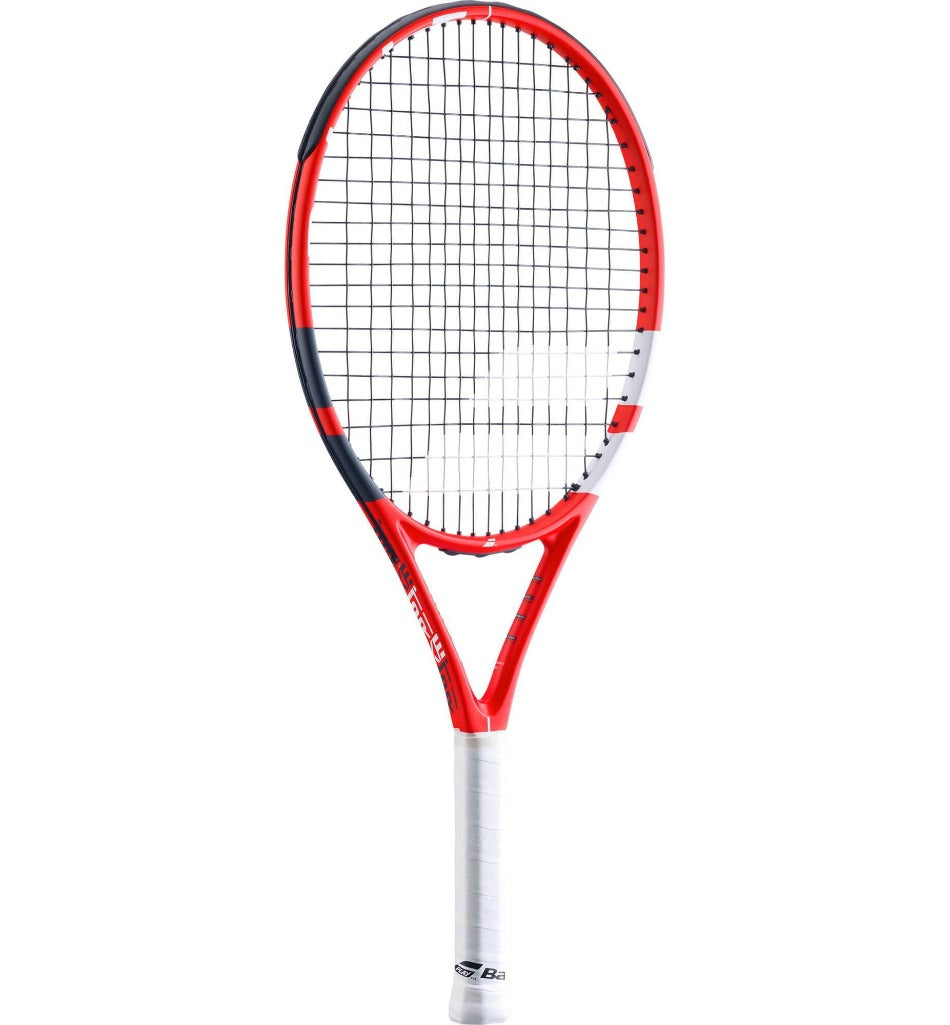 Babolat Strike 24 Inch Junior Tennis Racket-All Things Tennis-UK tennis shop