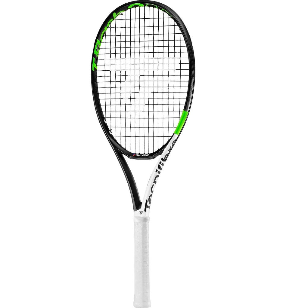 Tecnifibre T-Flash 285 CES Tennis Racket-All Things Tennis-UK tennis shop