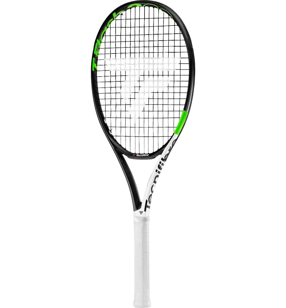 Tecnifibre T-Flash 300 CES Tennis Racket-All Things Tennis-UK tennis shop