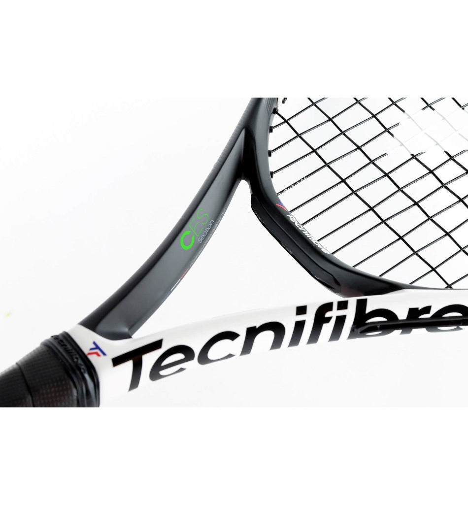 Tecnifibre T-Flash 300 CES Tennis Racket - All Things Tennis