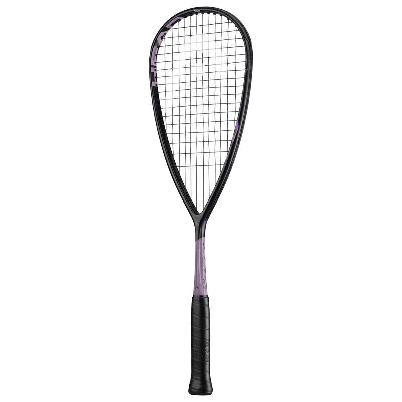 GRAPHENE 360 SPEED 120_ROSE-All Things Tennis-UK tennis shop