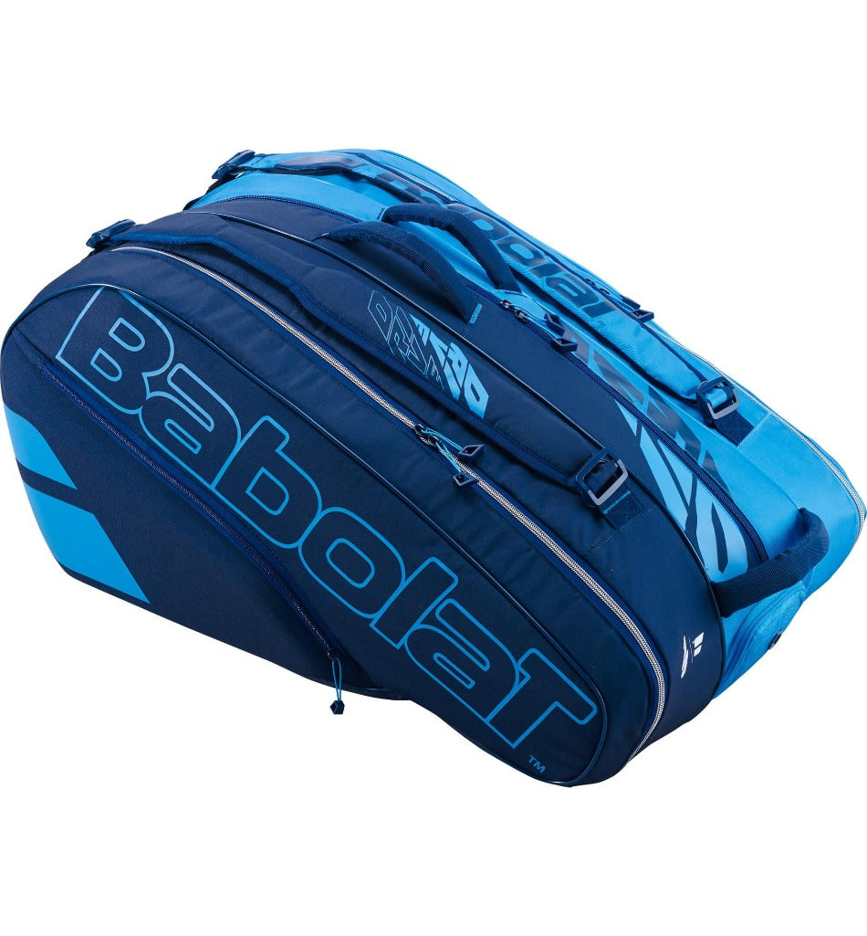 Babolat Pure Drive 12 racket bag 2021 - All things tennis UK tennis retailer