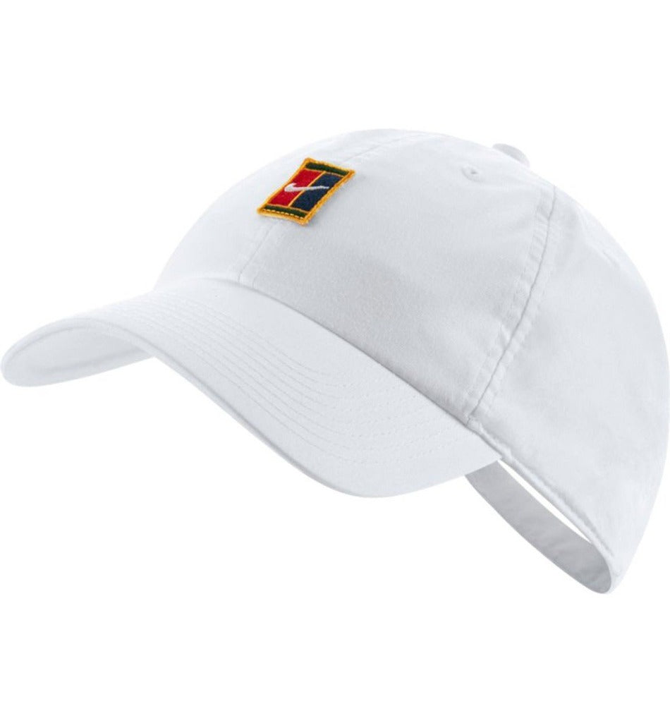 NIKE HERITAGE LOGO CAP - All Things Tennis