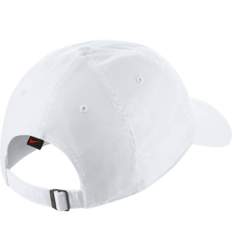 NIKE HERITAGE LOGO CAP-All Things Tennis-UK tennis shop