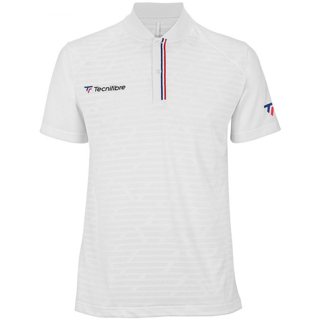 Tecnifibre F3 Men's Polo-All Things Tennis-UK tennis shop