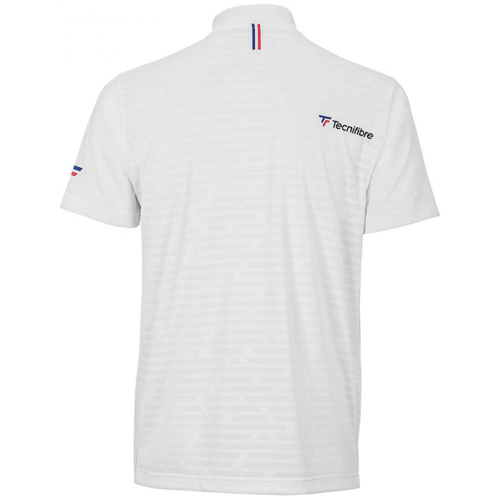 Tecnifibre F3 Men's Polo - All Things Tennis