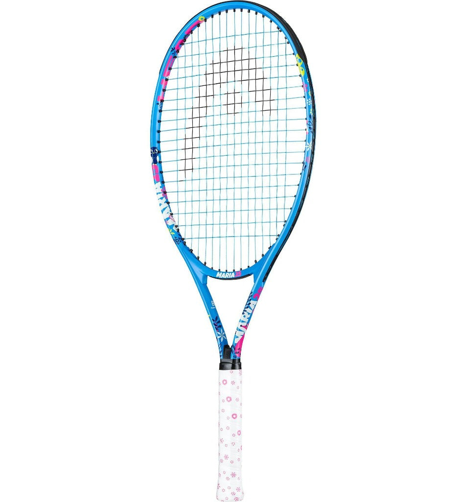 Head Maria 25 Inch Junior Aluminium Tennis Racket - All Things Tennis