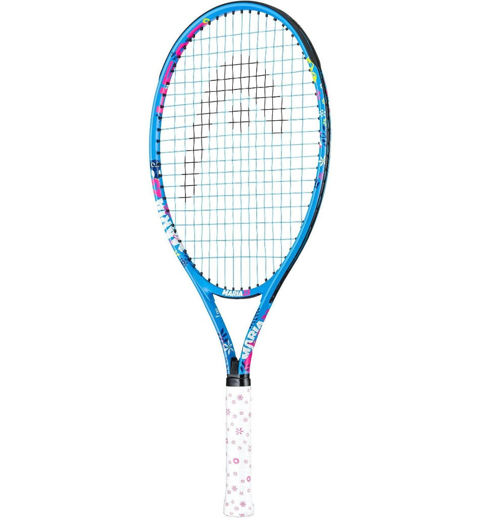 Head Maria 23 Inch Junior Aluminium Tennis Racket - All Things Tennis