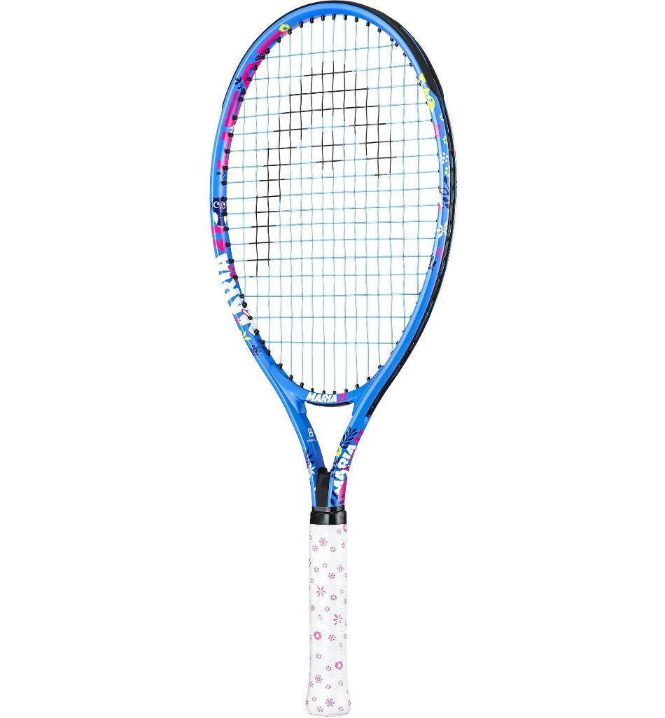 Head Maria 21 Inch Junior Aluminium Tennis Racket - All Things Tennis