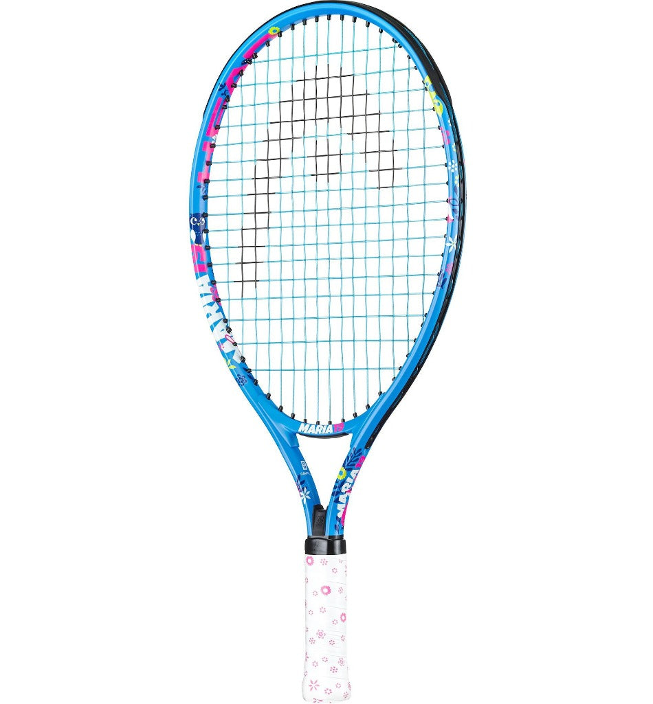 Head Maria 19 Inch Junior Aluminium Tennis Racket-All Things Tennis-UK tennis shop
