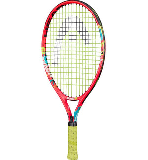 Head Novak 19 Inch Junior Aluminium Tennis Racket - Independent tennis shop All Tbings Tennis