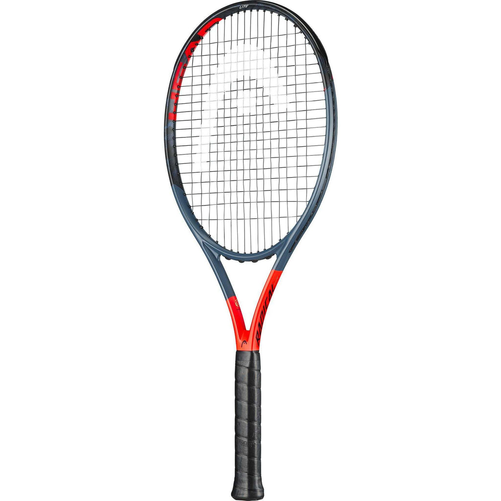 Head Graphene 360 Radical S Tennis Racket - All Things Tennis