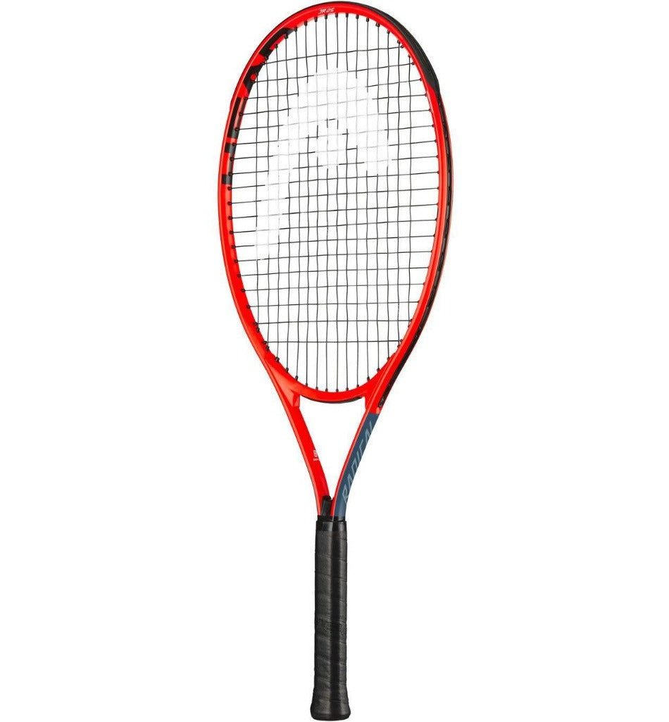 Head Radical 23 Inch Junior Aluminium Racket (2019)-All Things Tennis-UK tennis shop