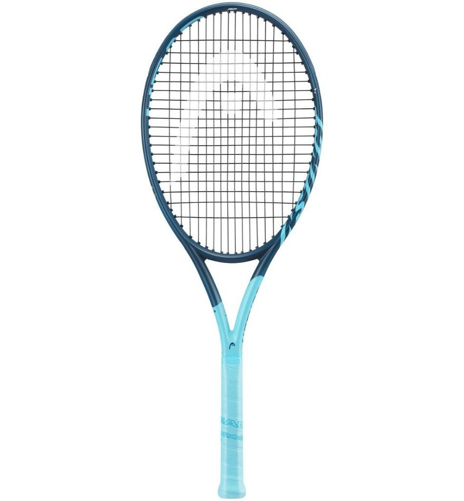 Head Graphene 360+ Instinct MP Tennis Racket (2021)-All Things Tennis-UK tennis shop