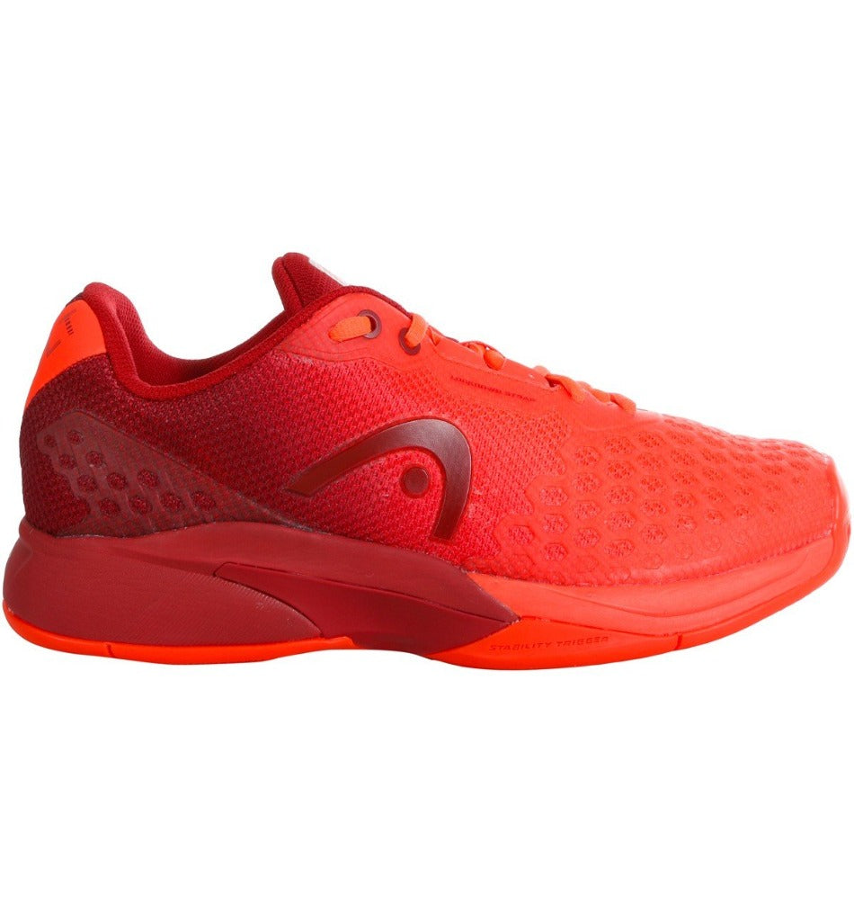 Head Revolt Pro 3.0 All Court tennis shoes - All things tennis UK Tennis retailer