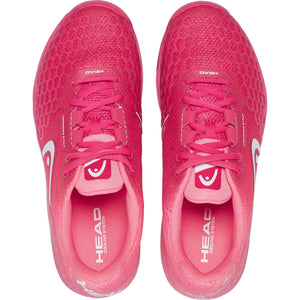Head Womens Revolt Pro 3.0 Tennis Shoes - Magenta/Pink-All Things Tennis-UK tennis shop