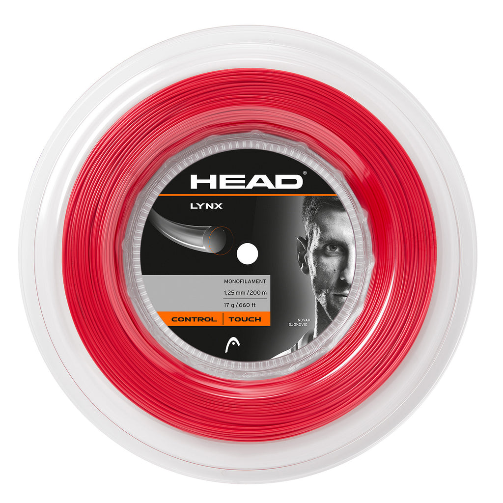 Head Lynx 200m String reel