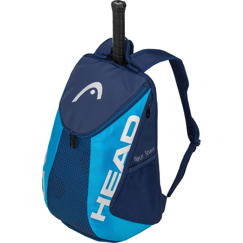 Head Tour Team Backpack - Navy Blue-All Things Tennis-UK tennis shop