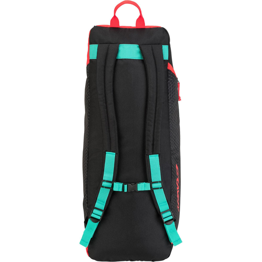 Head Kids Gravity Combi - Black/Teal-All Things Tennis-UK tennis shop