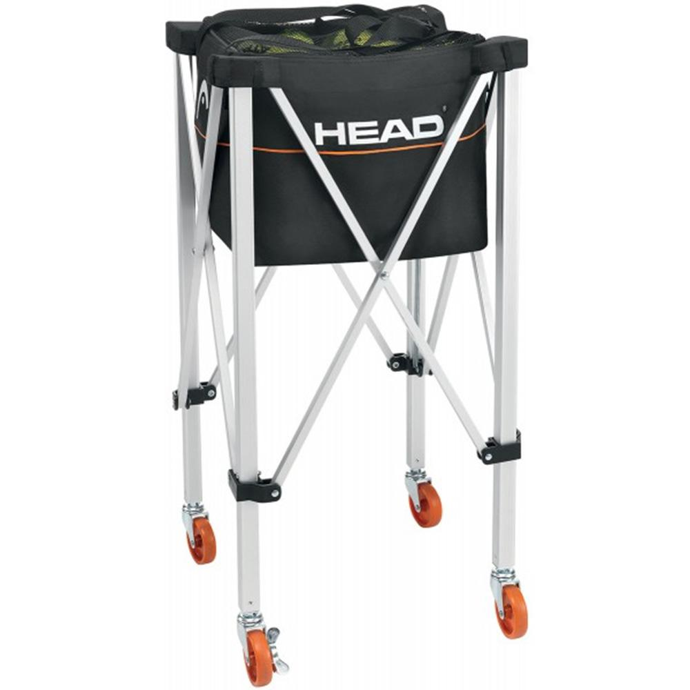 Head 120 Ball Trolley - ATT Affiliates only - All Things Tennis