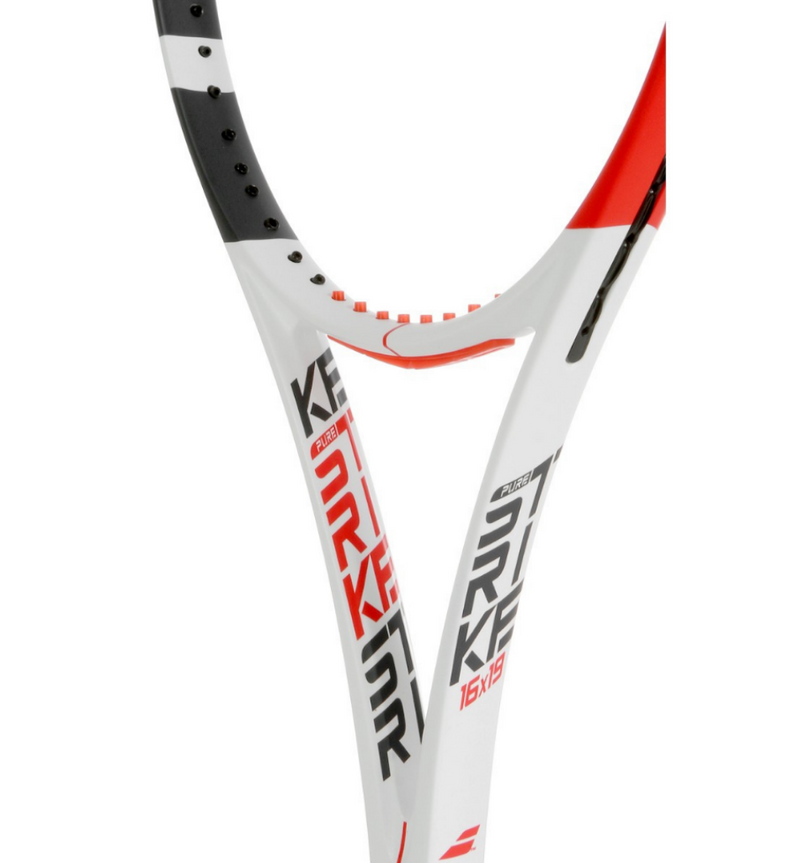 Babolat Pure strike 16x19 - All things tennis UK tennis retailer